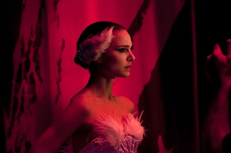 Czarny łabędź (reż. Darren Aronofsky) - zdjęcie