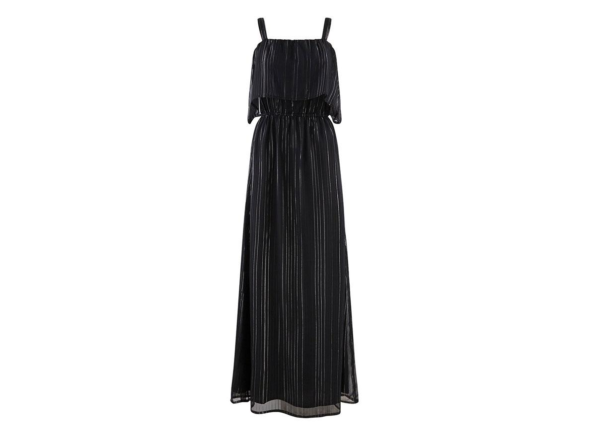 Długa suknia wieczorowa, Promod, cena ok. 124,50 zł