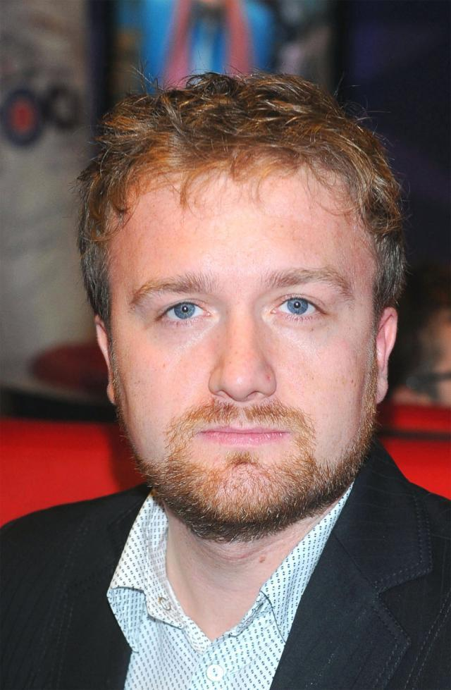 Bartłomiej Kasprzykowski, aktor