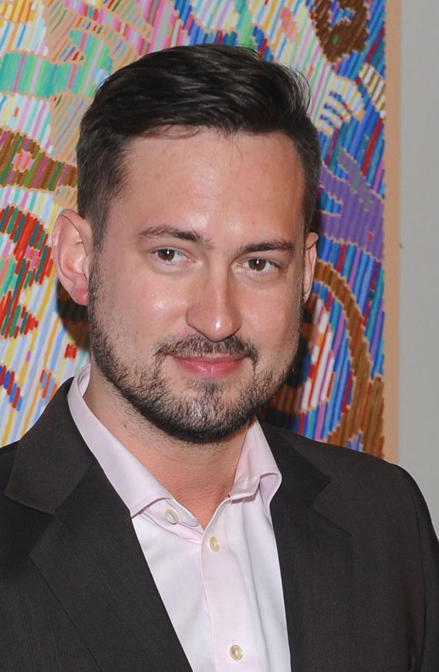 Marcin Prokop, aktor