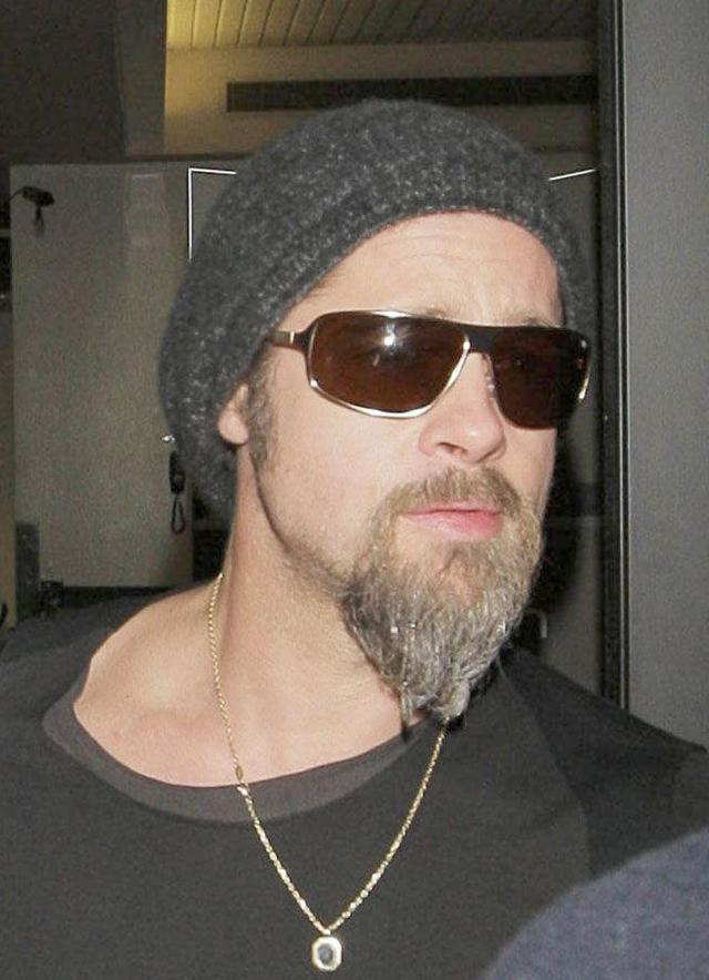 Brad Pitt, aktor