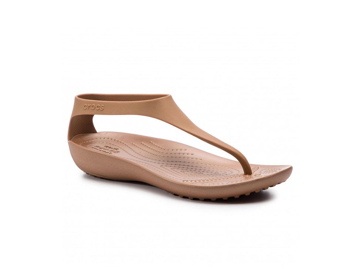 Sandały Crocs, cena ok. 139,00 zł