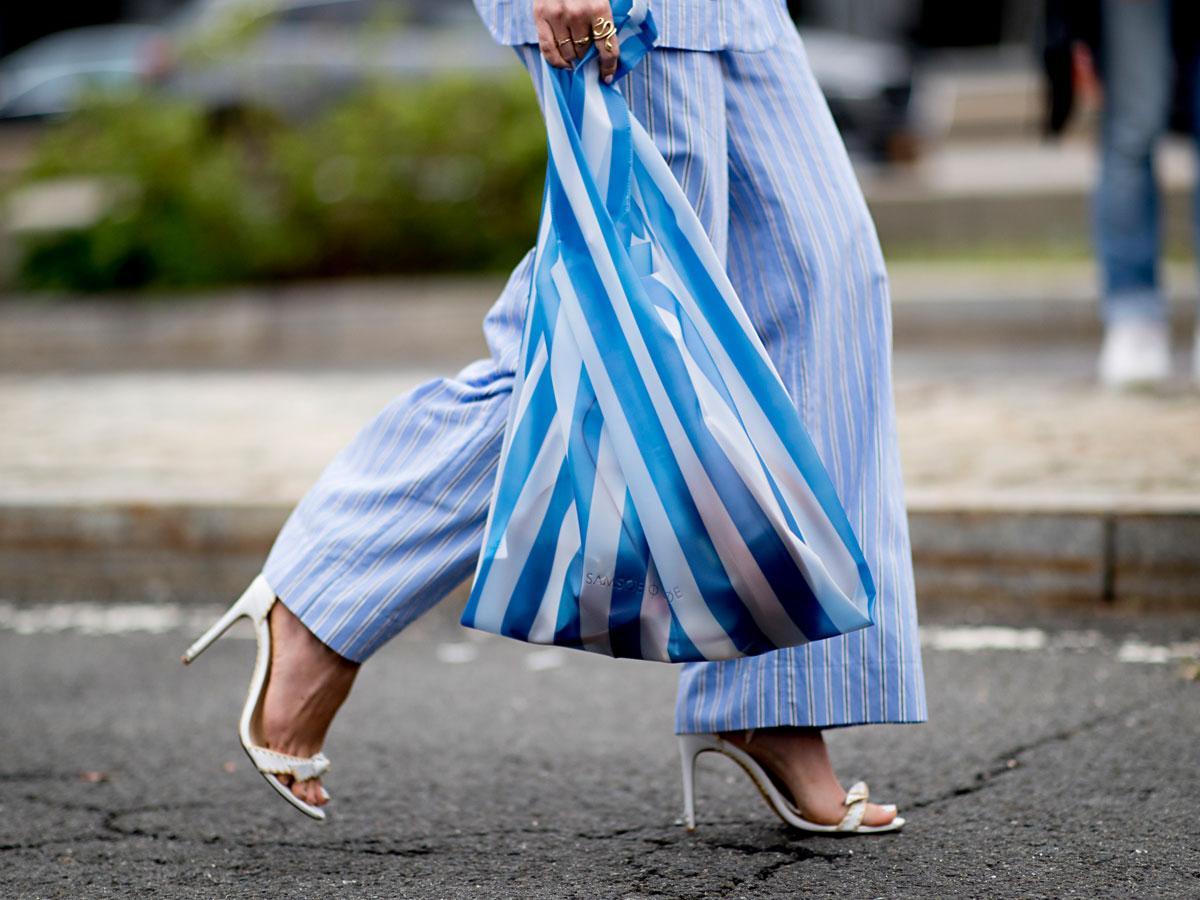 Modne sandały na lato 2019 - przegląd modeli