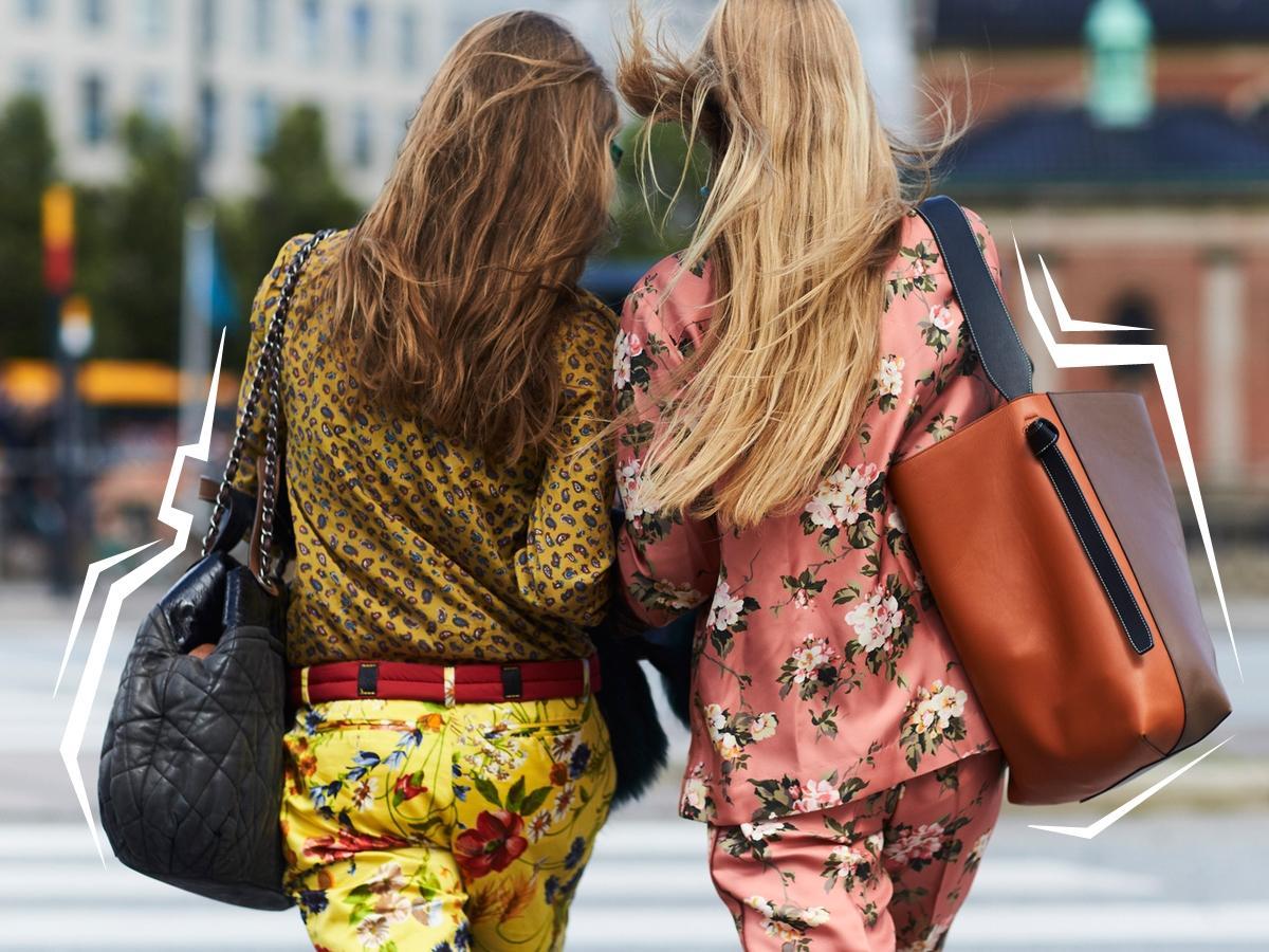 98cec8f58be7c Modne torebki na co dzień - Moda wiosna-lato 2017 - Trendy sezonu ...