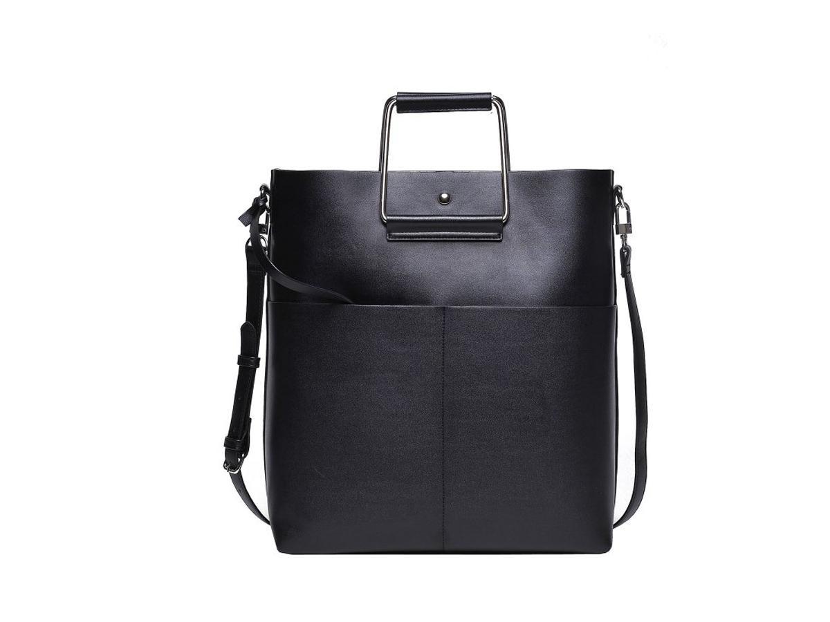 dac03b7bc8375 Czarna torebka Top Secret, ok. 149 zł - Modne torebki na co dzień ...