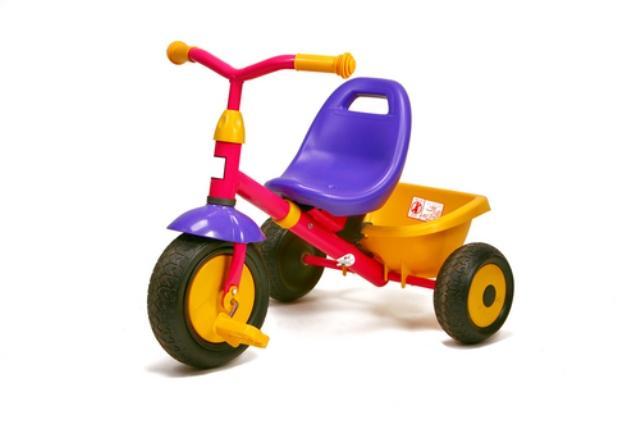 Czy znasz najlepsze dla dziecka zabawki? - galeria