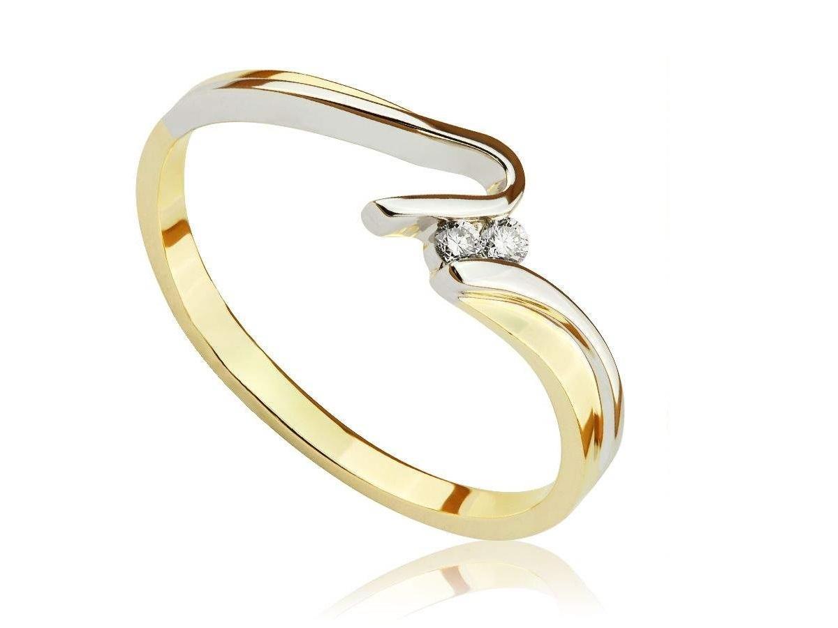 Pierścionek Zaręczynowy Aclari 499 Zł Najpiękniejsze Pierścionki