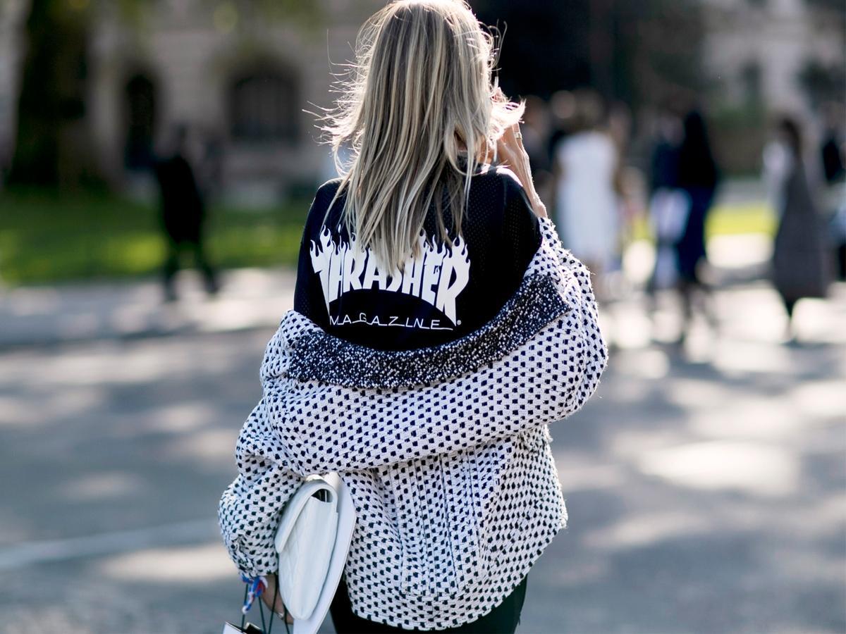 Sweter boucle Bonprix, cena, ok. 89 zł