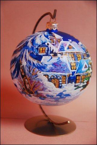 Damix - dekoracje świąteczne