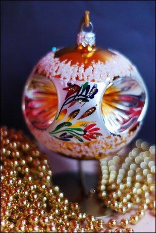 Damix - dekoracje świąteczne - zdjęcie