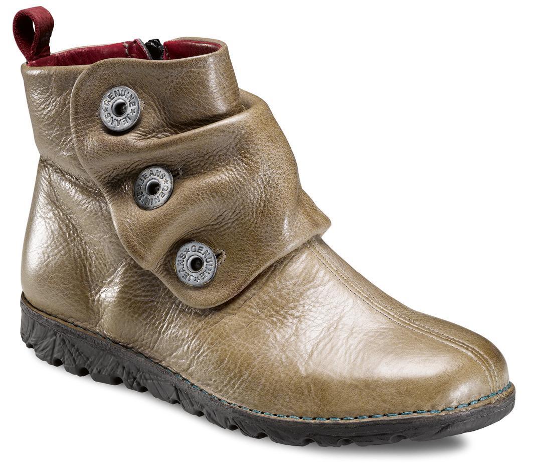 Damskie buty ecco sezon 2010/2011