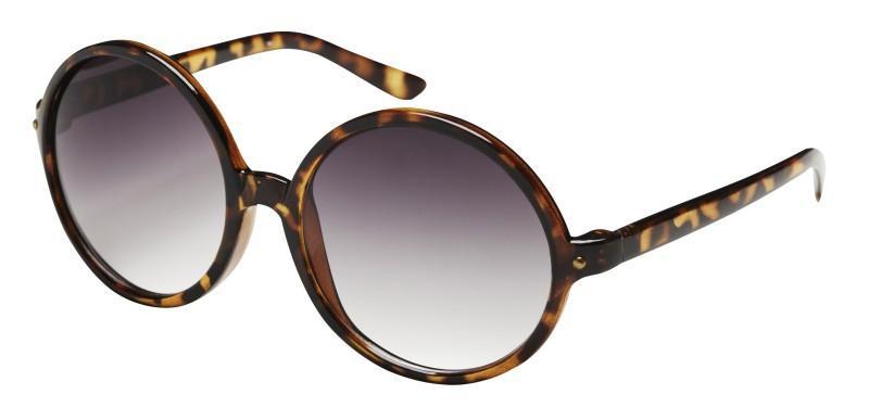 okulary przeciwsłoneczne H&M - wiosna/lato 2011