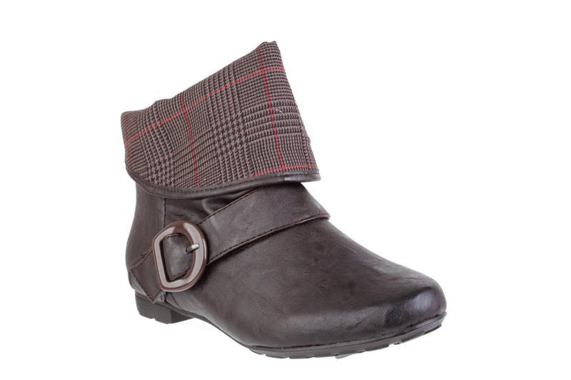 Damskie obuwie CCC na jesień i zimę 2009/2010 - Zdjęcie 6