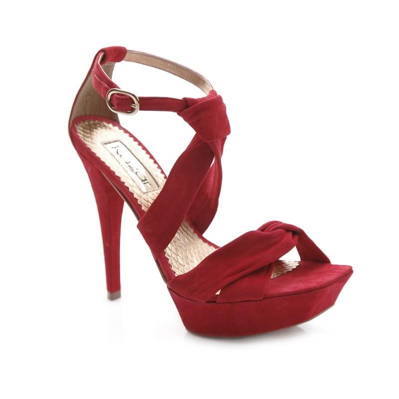 Damskie obuwie Kazar na wiosnę i lato 2010 - zdjęcie