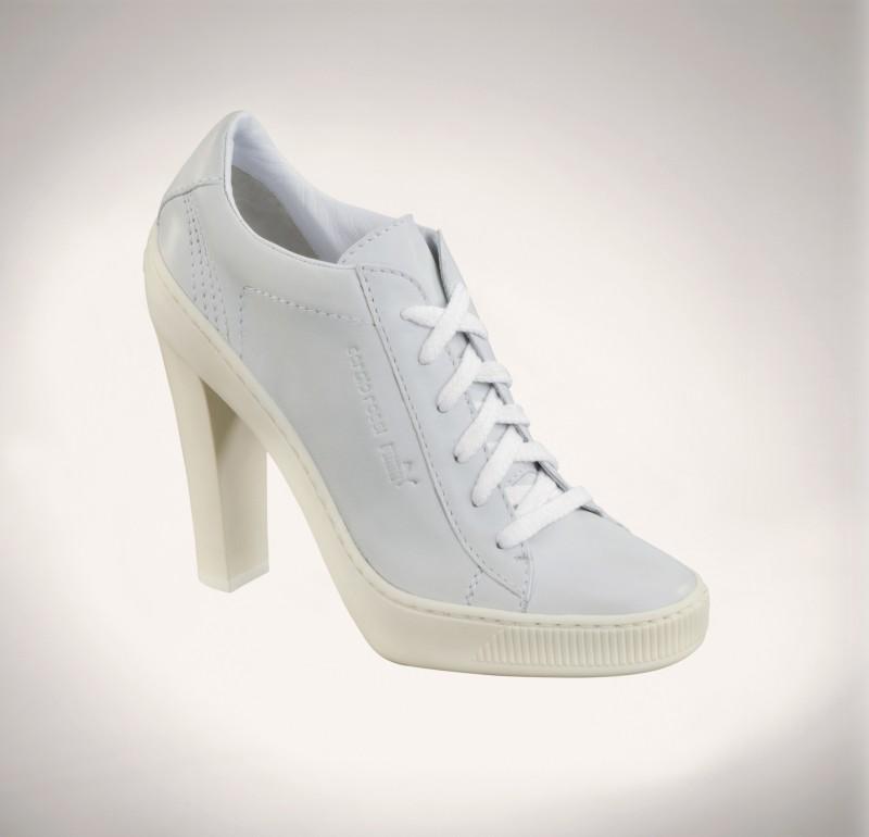 Damskie obuwie Pumy od Sergio Rossi - jesień 2009 - Zdjęcie 21