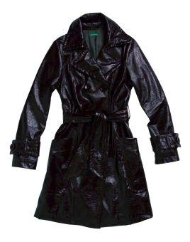 Damskie płaszcze i kurtki na jesień - zdjęcie