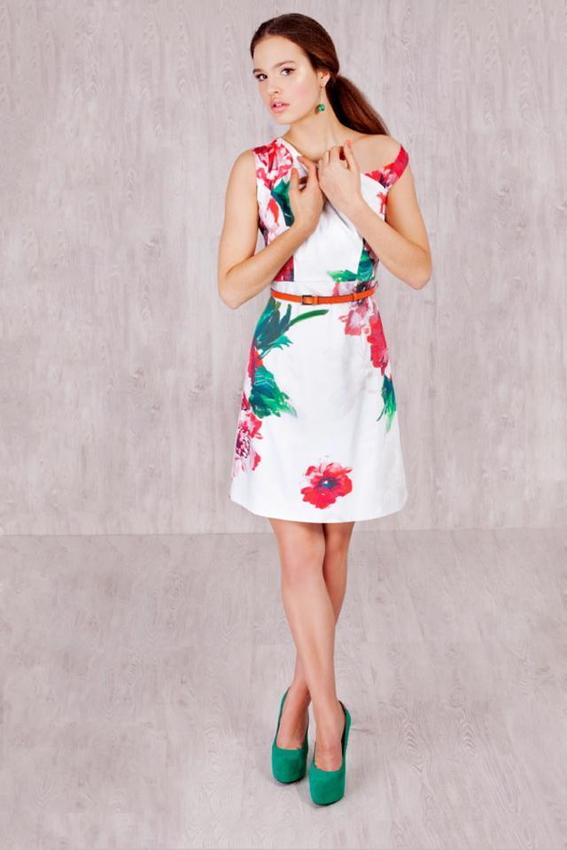 Dan Hen, wiosna lato 2012