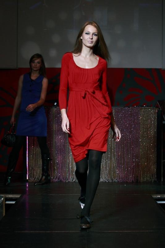 DANHEN, kolekcje jesień-zima 2009/2010