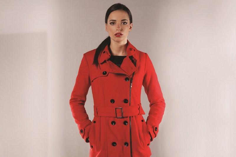 DanHen - kolekcja jesień-zima 2012/2013