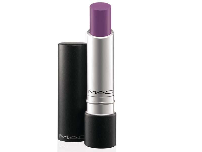 Daphne Guinness dla MAC, makijaż, kolekcja