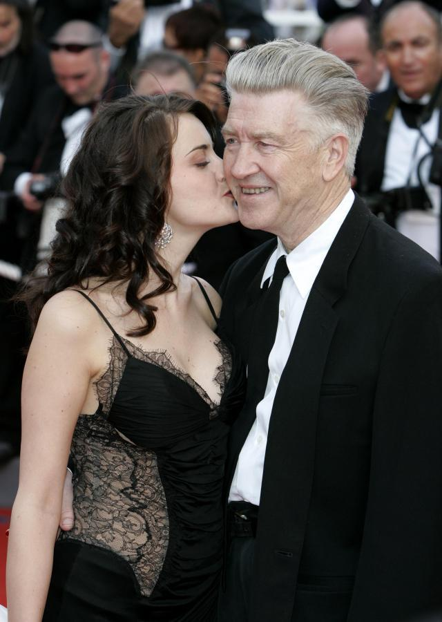 David Lynch, Emily Stofle