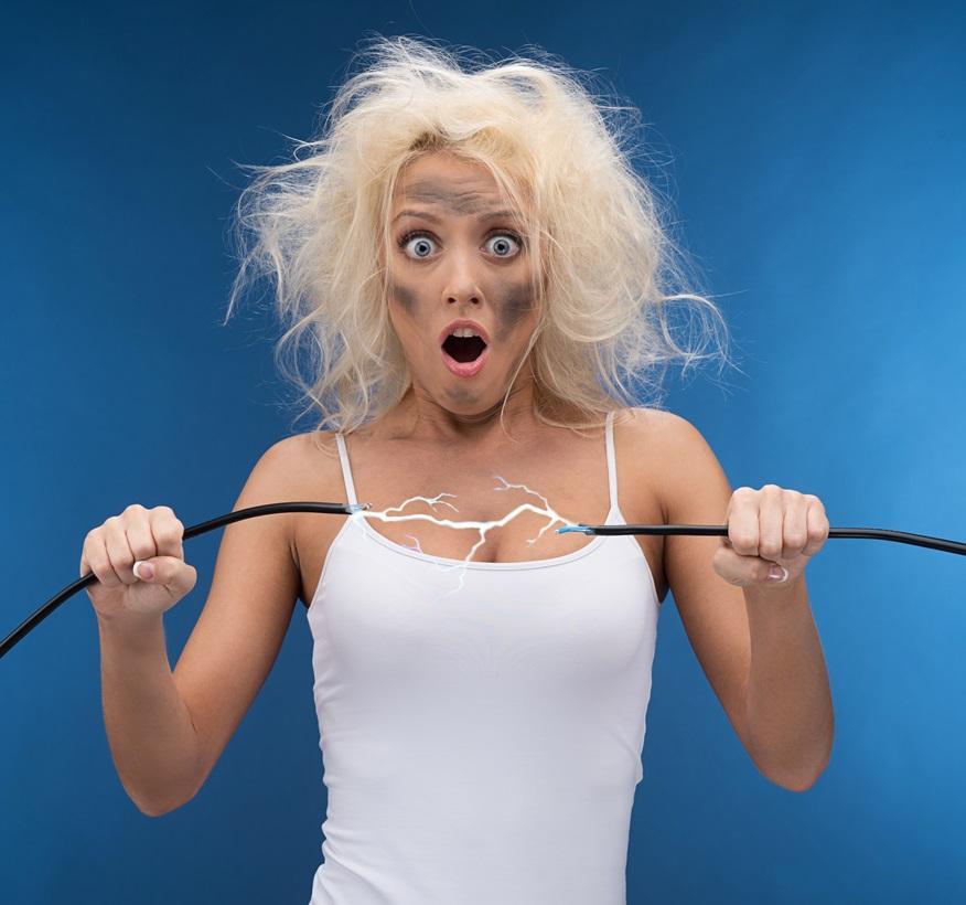 Dbanie o włosy zimą – 10 żelaznych zasad