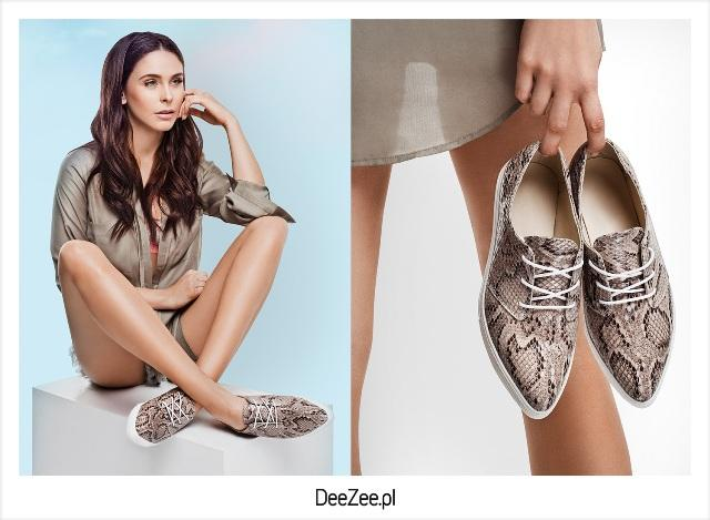 DeeZee - kolekcja wiosna-lato 2015