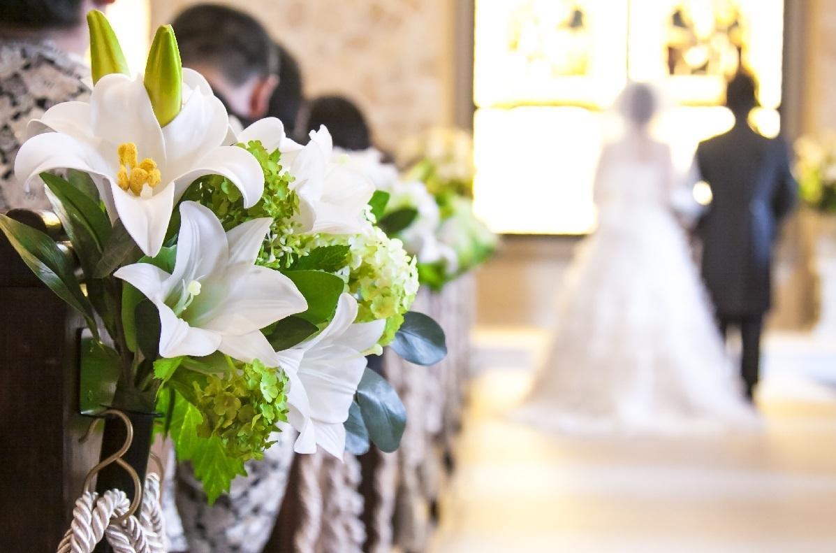 Dekoracje Kościoła Na ślub Zobacz Nasze Propozycje Galeria