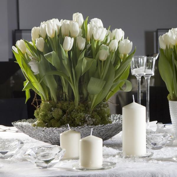 Dekoracje kwiatowe na weselny st243 w okresie zimy lub i  : dekoracje kwiatowe na weselny stol w okresie zimy 1813391 from polki.pl size 600 x 600 jpeg 49kB