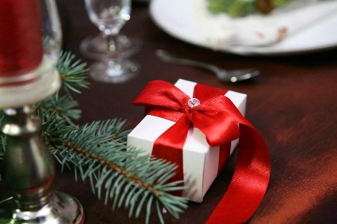 Dekoracje na stół weselno-świąteczny