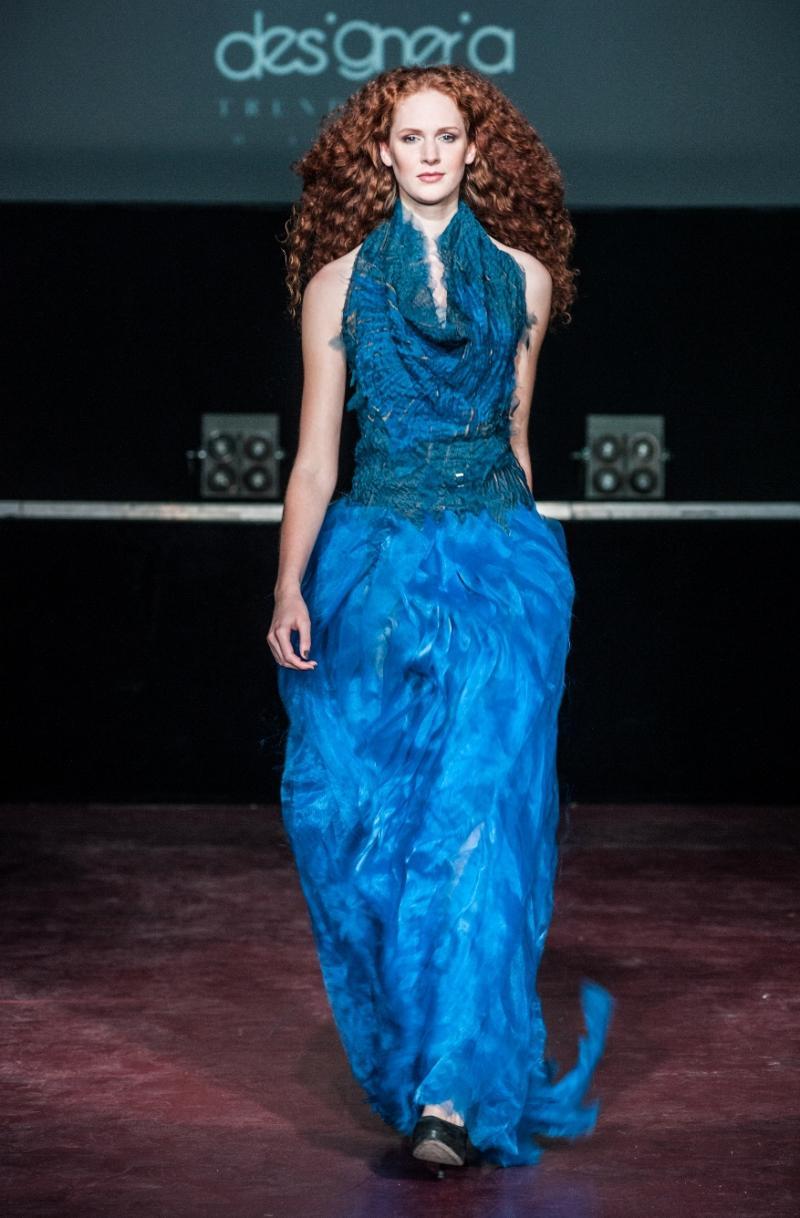 Designeria Trendy Show 2012