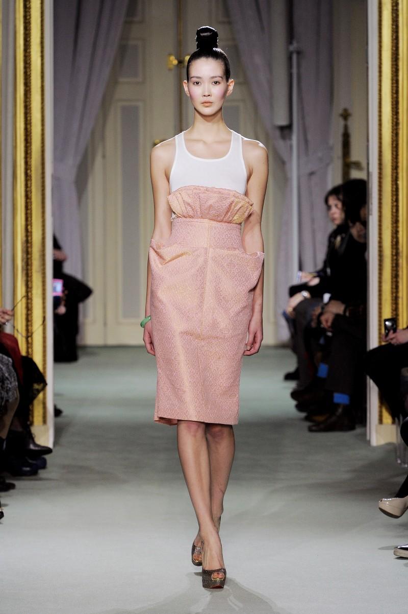 Didit Hediprasetyo - Couture kolekcja wiosna/lato 2011