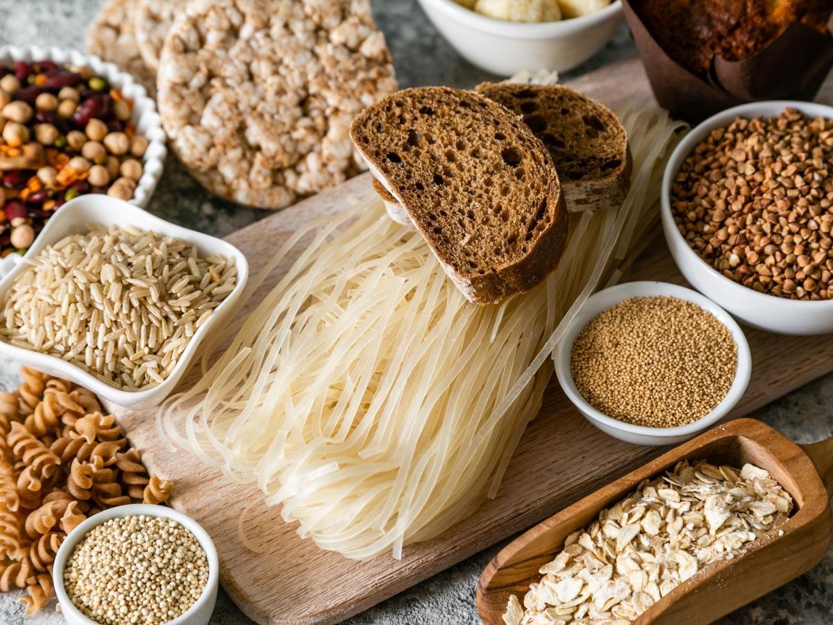 Dieta bezglutenowa przepisy