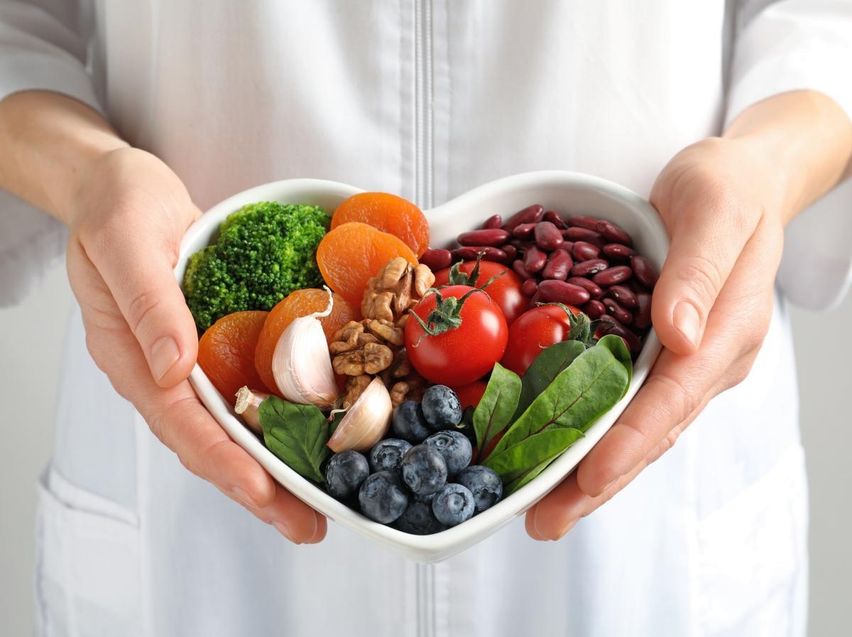 Dieta DASH - zasady, przepisy, jadłospis + opinia..