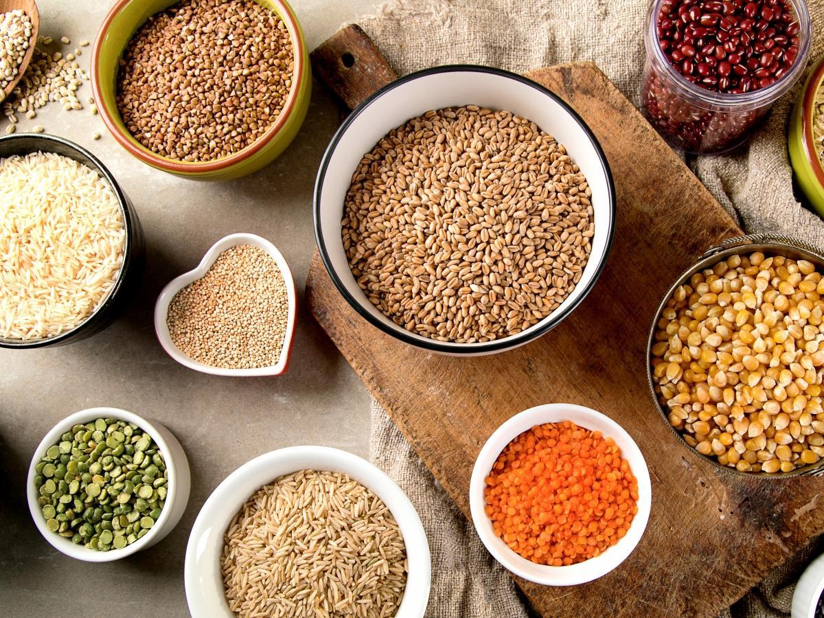 Dieta makrobiotyczna przepisy