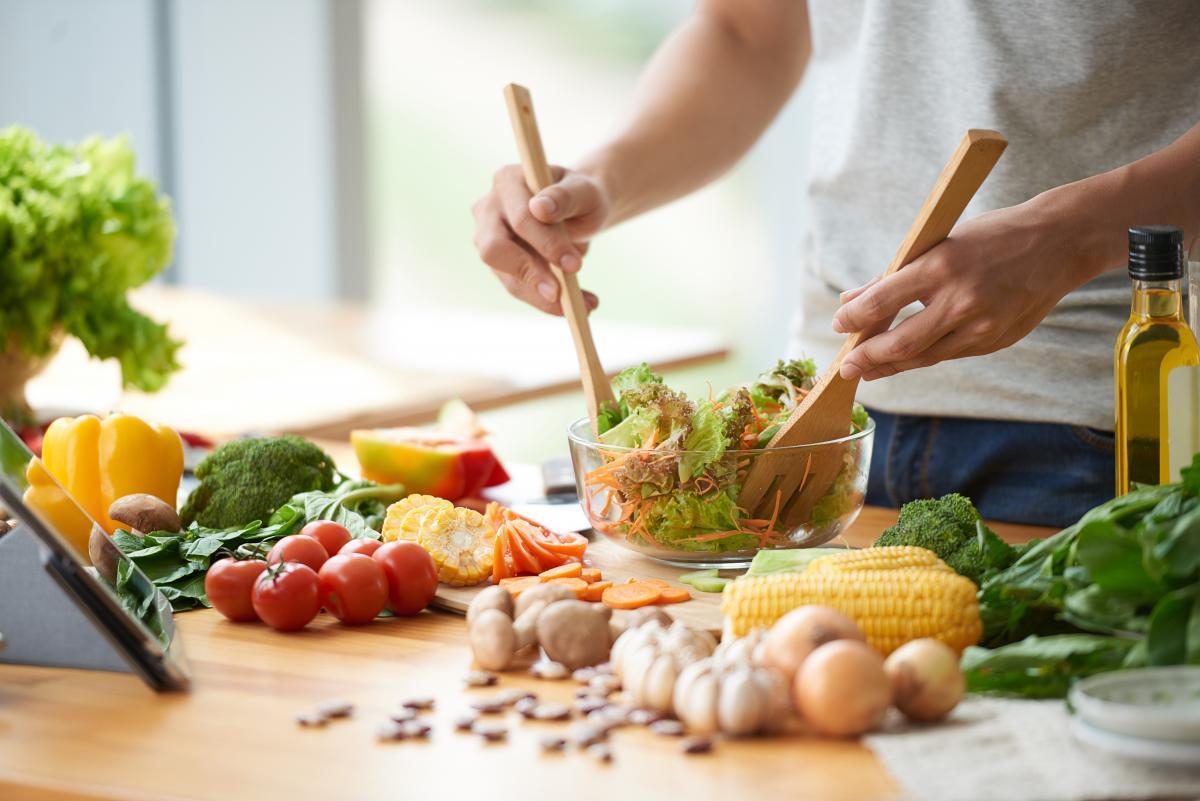 dieta na otyłość brzuszną