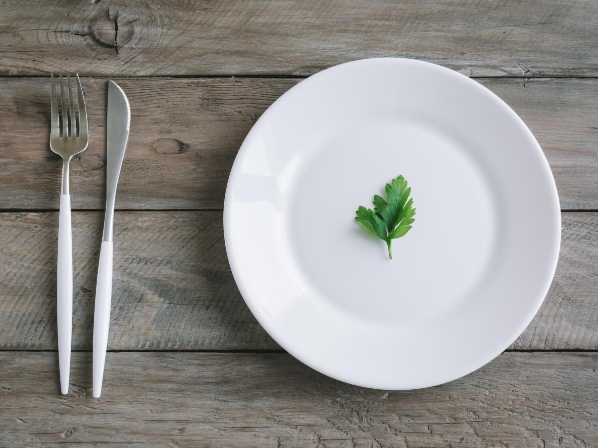 Dieta oczyszczająca organizm