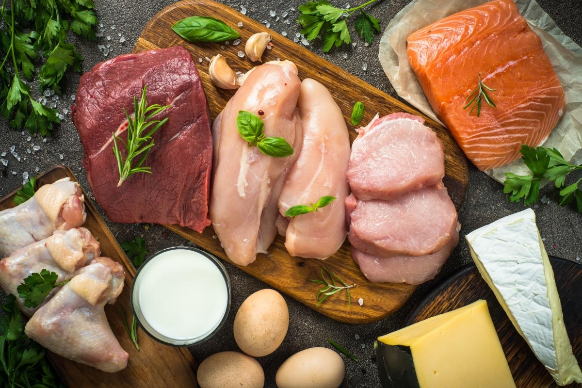 Dieta OXY przepisy
