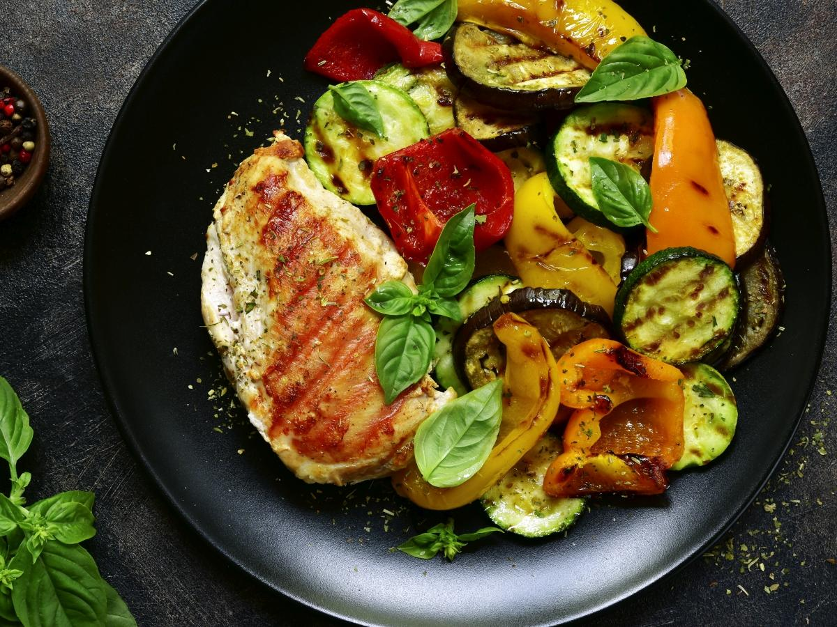 Dieta refluksowa