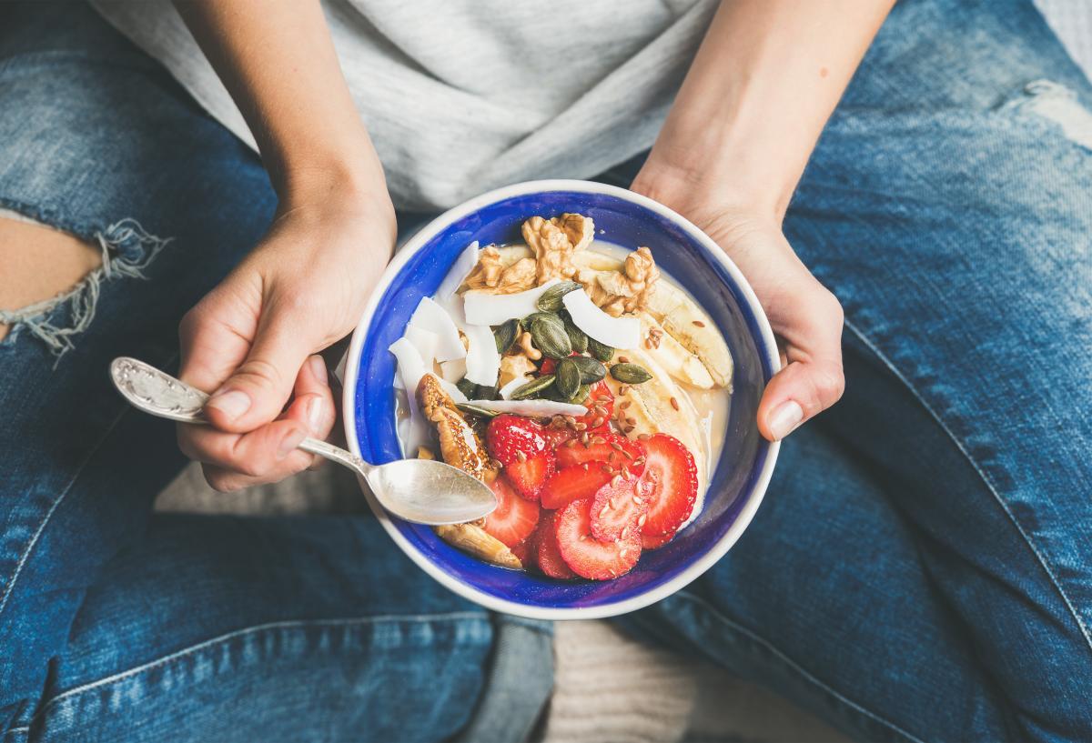 Dieta truskawkowa - ile można schudnąć