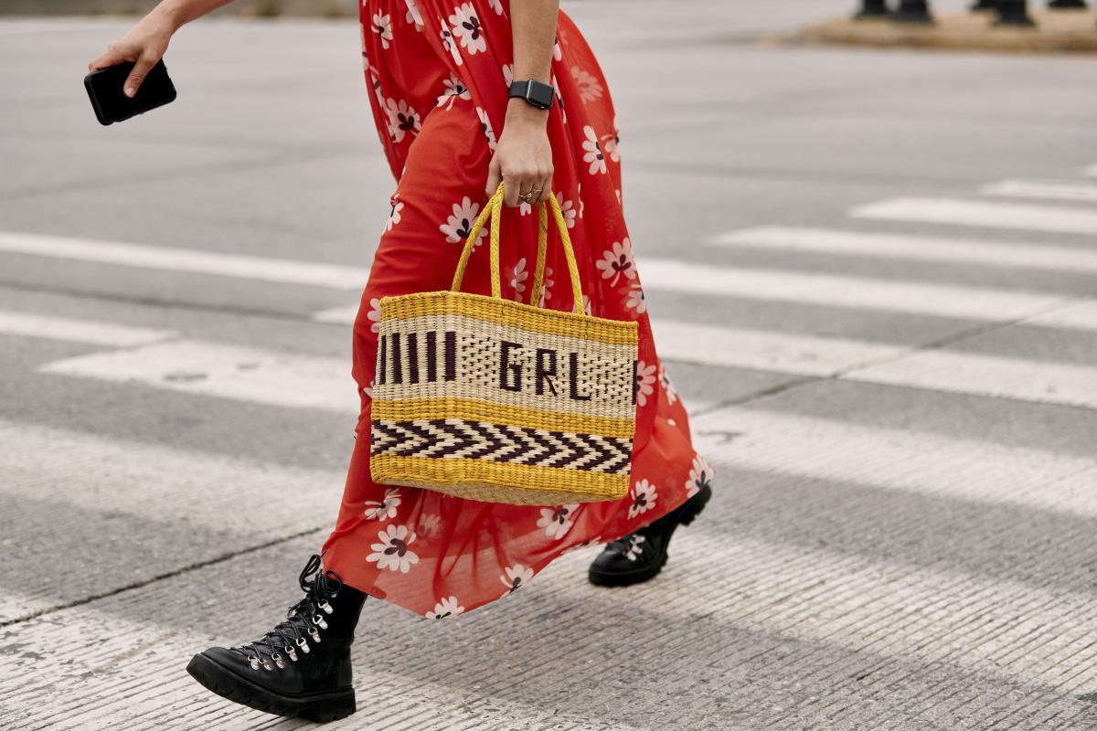 Długa spódnica - najmodniejsze modele 2019