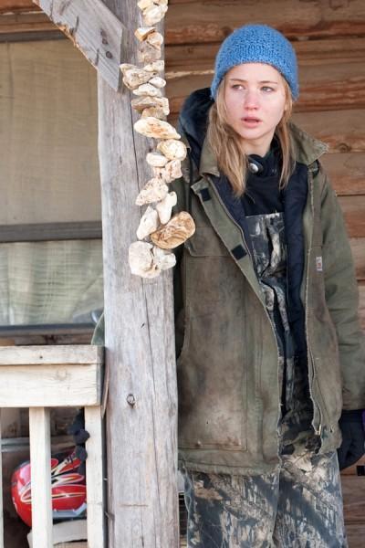 Do szpiku kości (reż. Debra Granik) - zdjęcie