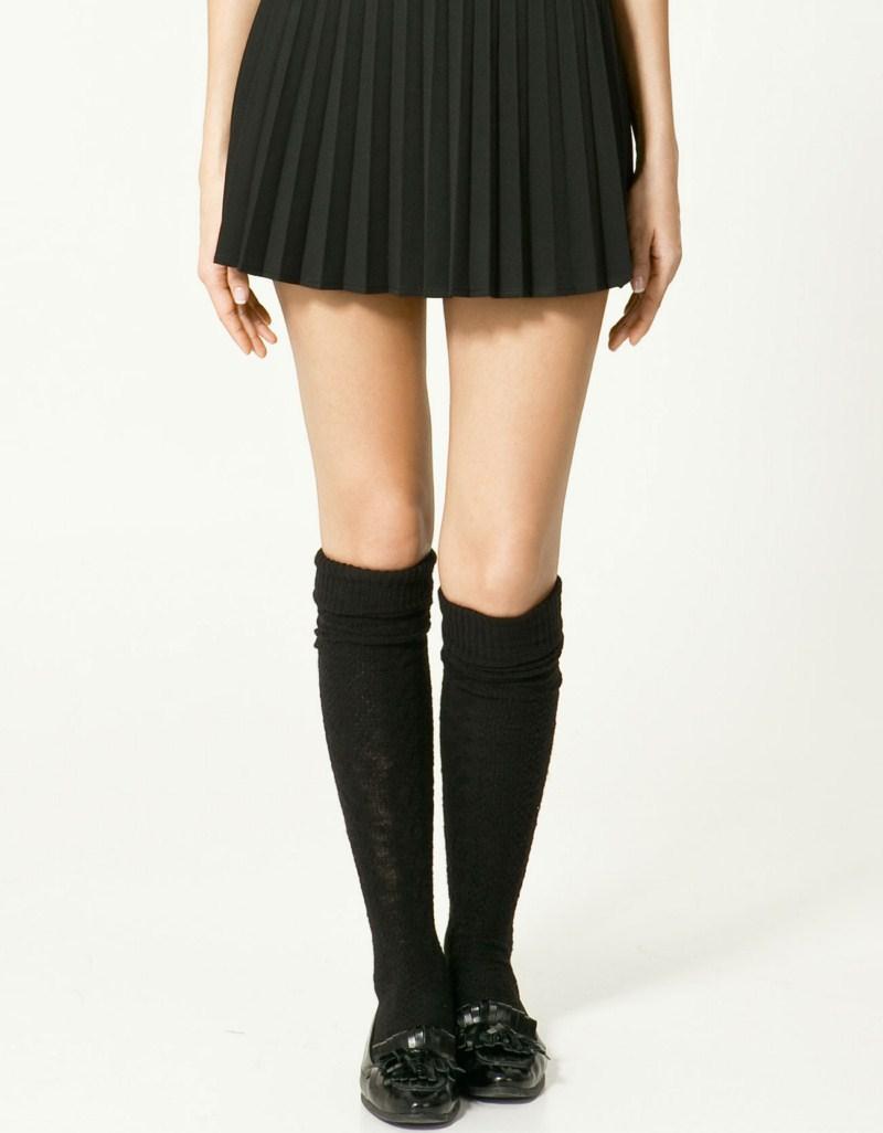 Dodatki dla niej - kolekcja wiosenno-letnia Zara 2011