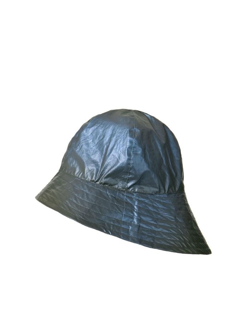 grafitowy kapelusz ZARA - moda 2011