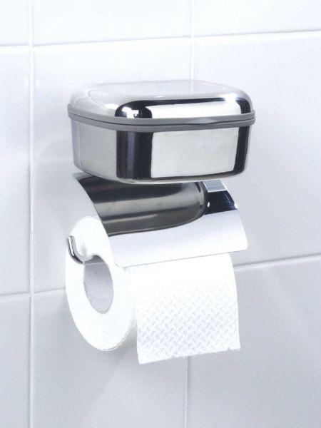 Dodatki łazienkowe Geesa - zdjęcie