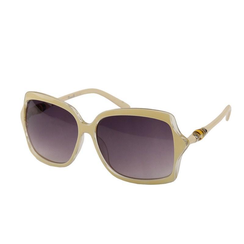beżowy okulary przeciwsłoneczne Pretty Girl - wiosna/lato 2011