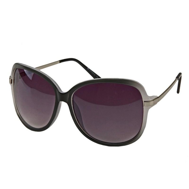 czarny okulary przeciwsłoneczne Pretty Girl - wiosenna kolekcja