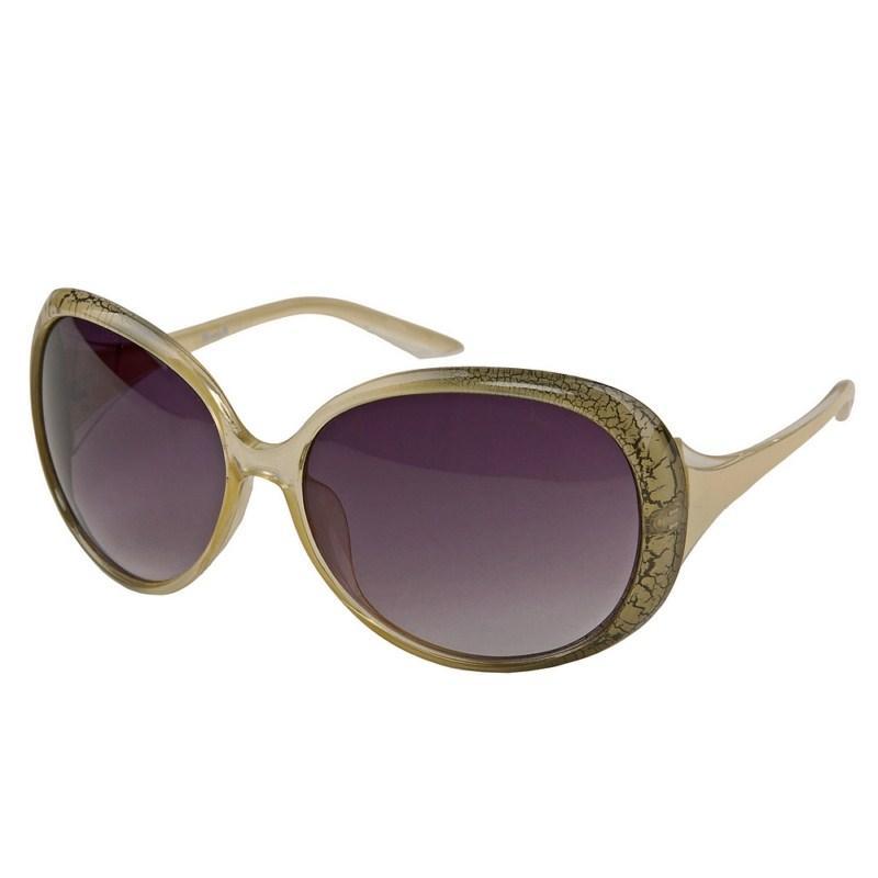 brązowy okulary przeciwsłoneczne Pretty Girl - wiosna-lato 2011