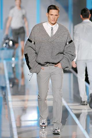 Dolce & Gabbana -  jesień 2007 - zdjęcie