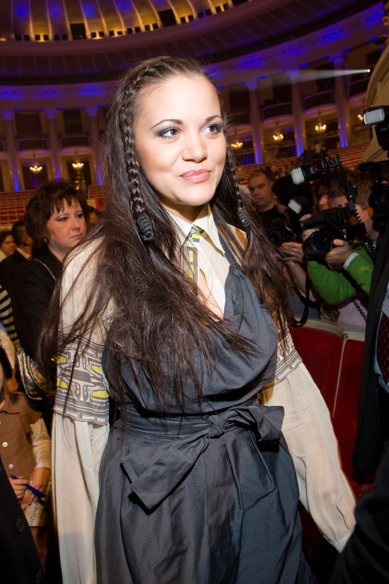 Dominika Gawęda - modowa prowokatorka - Zdjęcie 21